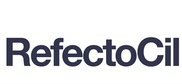RefectoCil Logo Blau