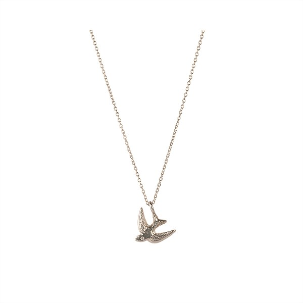 Mangolds_BS_Delicate_Swallow_Silver_Nacklace_€49,95