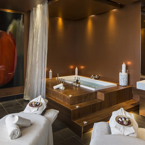 Spa Resort Styria_Private Spa