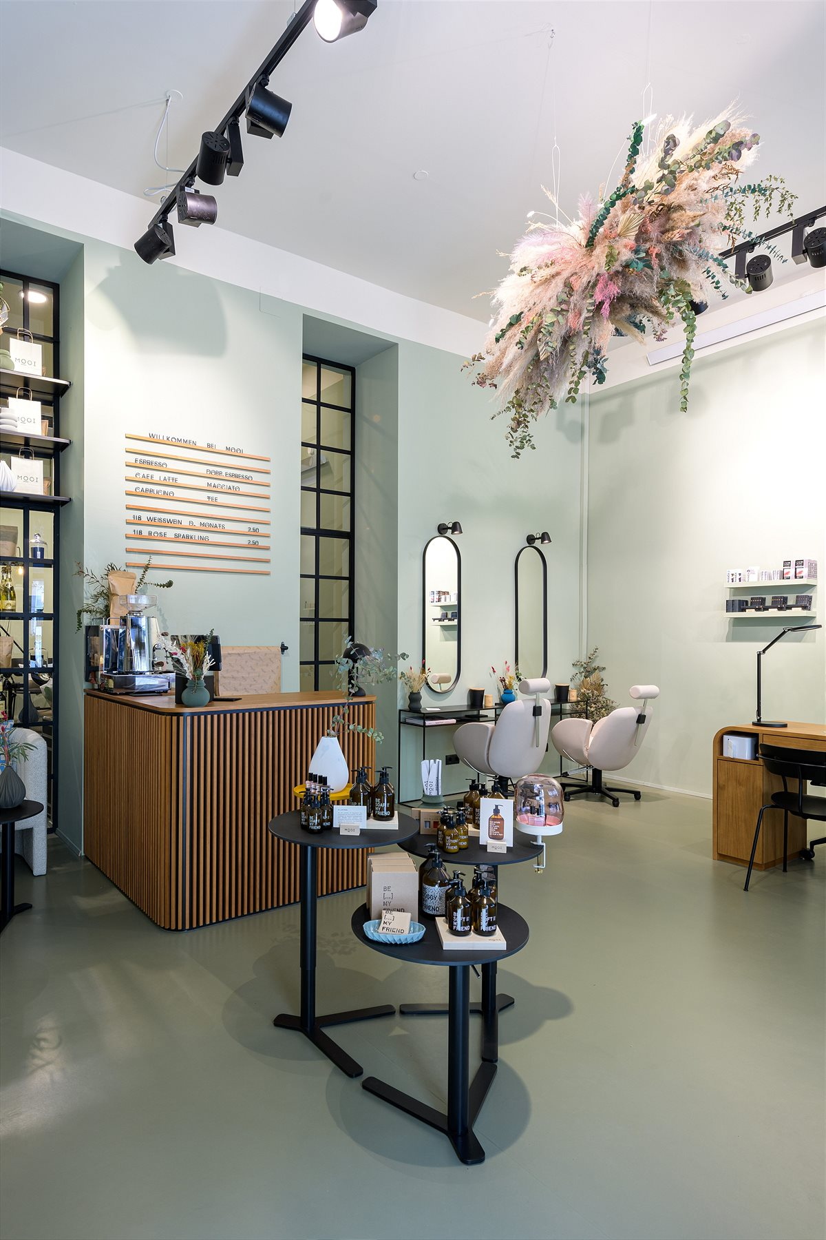MOOI Beauty & Concept Store